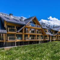 Apartamenty Białka Residence Ski