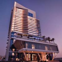 Grand Plaza Mövenpick, hotel en Dubái