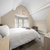 Stylish 2 Bedroom Apartment