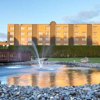 Hotel Le Victorin, Ascend Hotel Collection, hotel in Victoriaville
