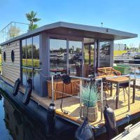 Otter Comfort klasse XL Houseboat