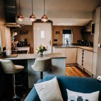 Ty Cosy Studio Cottage St Davids