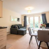 Apartment 4, hotel in Worksop