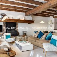 Casa Er Os by Totiaran