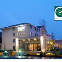Nox Hotel Galway, hotel in Galway