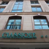 Classique Hotel (SG Clean)