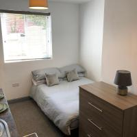 Unique Studio Apartment in Reading