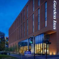 Hilton Garden Inn Stoke On Trent, hôtel à Stoke-on-Trent