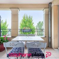 Plaza Garonne 03, hotel in Serris
