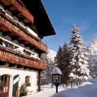 Boutique Hotel Wachtelhof - Small Luxury Hotels of the World