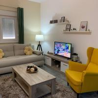 Apartman Hana, hotel u gradu Sombor