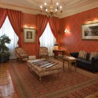 Grand Hotel Sitea, hotel in Turin