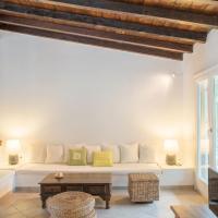 Skiathos Luxury Villa 2 Bedroom Villa Dyo Vromolimnos