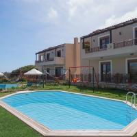 Superior Crete Villa Villa Stefania 3 Bedroom Private Pool Sea View Triopetra