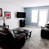 Cozy 3 Bedroom Apartment #4 South Lethbridge, hotel em Lethbridge