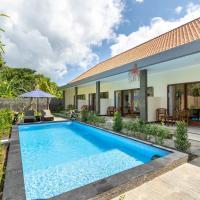 OYO 912 Pondok Garden Bali Guesthouse, hotel in Nusa Dua