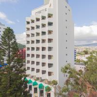 Hotel Plaza Del Libertador, hotel in Tegucigalpa