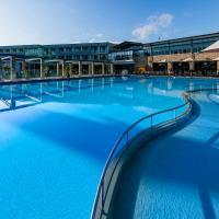 Crowne Plaza Hunter Valley, an IHG Hotel, hotel em Lovedale