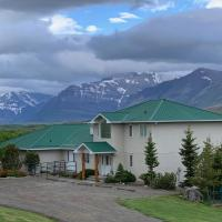 Waterton Country Villas - 1 Private Rm w view