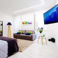 LUXURY SWEET HOME FARNESE - CAMPO DEI FIORI