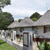 Graskop family retreat and backpackers