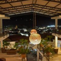 Terrazas de San Agustin Hotel