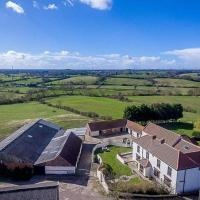 Charming apartment , Viewly Hill Farm