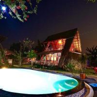 Mekong Delta Ricefield Lodge