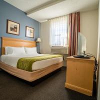 Quality Inn and Suites Park meadows