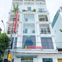 Linh Phuong 5 Hotel, hotel in Can Tho