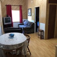 Room in BB - Gte de la Villa - Deluxe Double Room 4, hotel em Sainte-Angèle