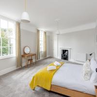 Spacious Maisonette - 10 minutes walk from Bath Abbey - 2 Bed & 2 Bath