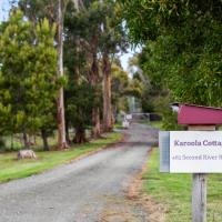 Karoola Cottage Self Contained, hotel in Lilydale