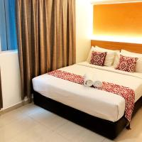 Easy Hotel KL Sentral โรงแรมในกัวลาลัมเปอร์