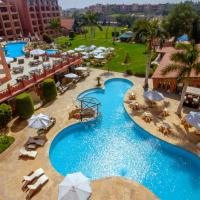 Africana Hotel & Spa, hotel near Borg El Arab International Airport - HBE, Borg El Arab