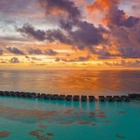 OZEN LIFE MAADHOO - A Luxury All-Inclusive Resort