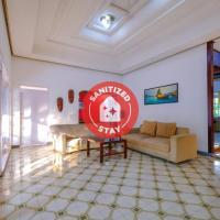 OYO 1206 Lombok Residence, hotel in Mataram