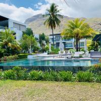 Latitude Luxury Seafront Duplex