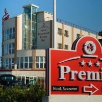 Hotel Premier Botoșani, hotel in Botoşani