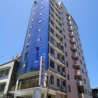 Rainbow Hotel, hotel en Dar es Salaam