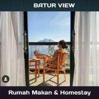 Batur view Homestay, hotel in Kintamani