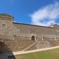 Palacio de Olza