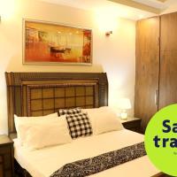 Luxurious Landing Apartments & Suites Bahria Town