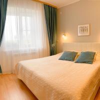 Zavidovo design apartment