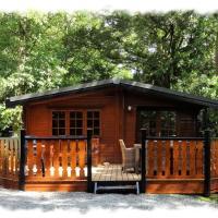 Blelham Tarn (Log Cabin)