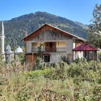 Bachana, hotel in Khulo