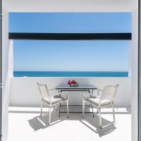 APPARTEMENT FACE A LA MER