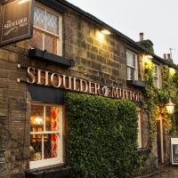 Shoulder of Mutton Inn