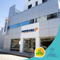 Panorama Convention Hotel