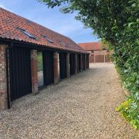 Brick Kiln Barn Retreats